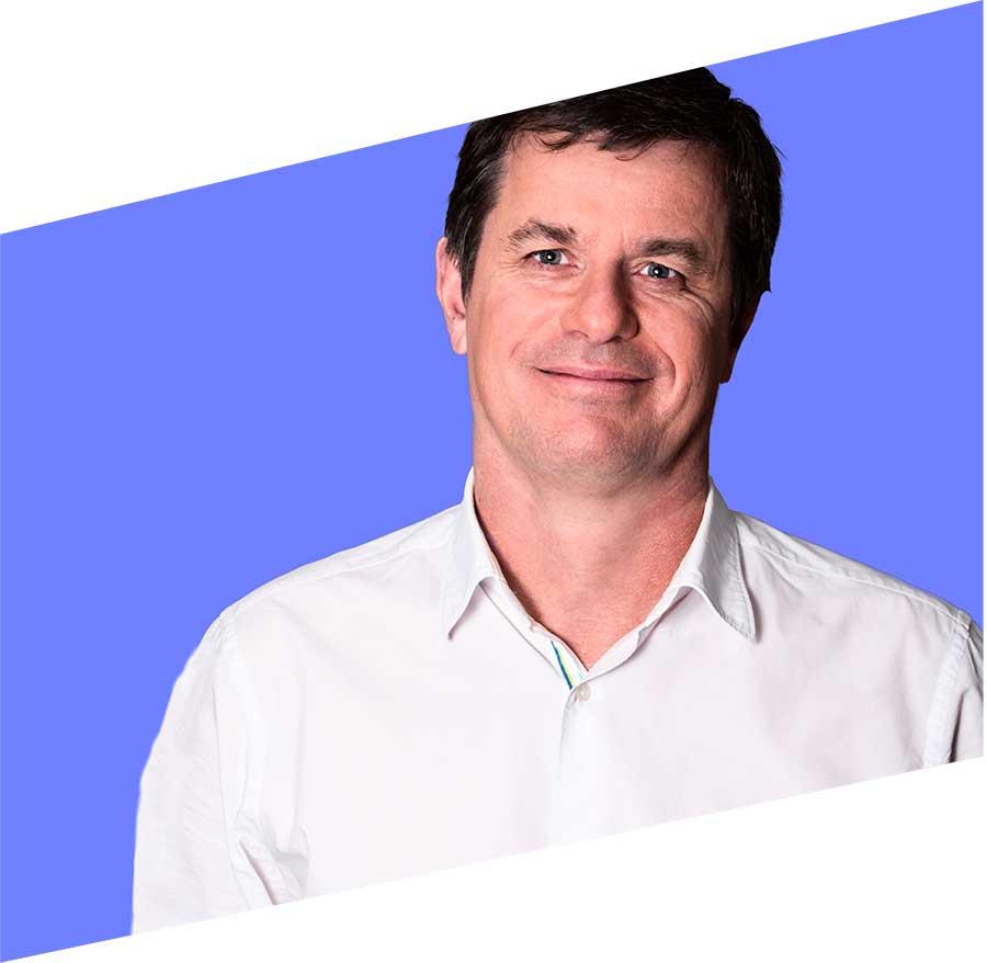 Philippe Chalumeau engagement